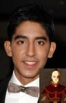 Dev Patel - Zuko