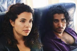 Llana e Sayid