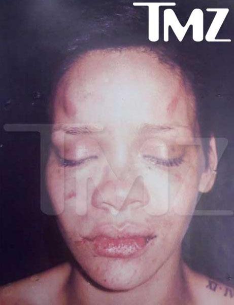 Rihanna Acabada