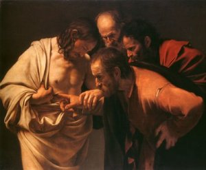 Tomé - Caravaggio