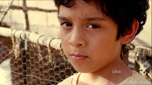 Pequeno Sayid