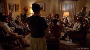 Quem quer sangue, levante a mão.