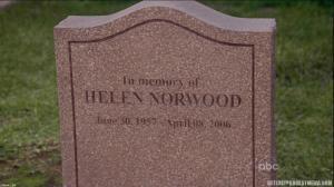 Hellen Norwood (R.I.P.)