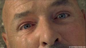 John Locke eyes