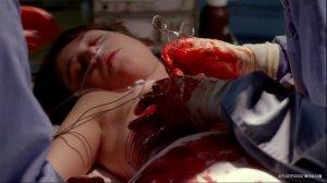 Benjamin on blood