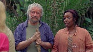 Adão e Eva. Mentira, Bernard e Rose