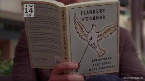Tudo o que sobe precisa convergir - Flannery O'Connor