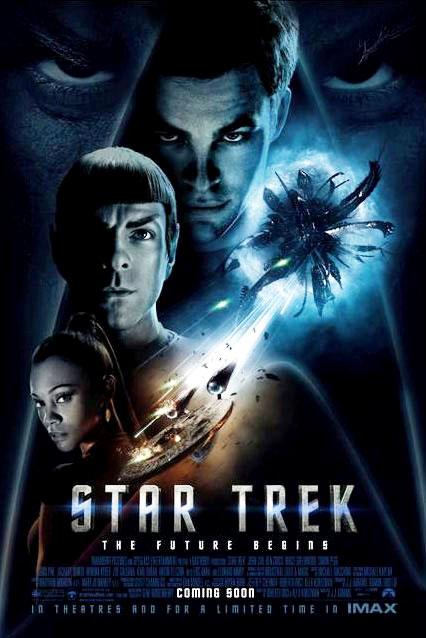 Star Trek - The Movie