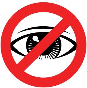 Não ao vigilantismo!