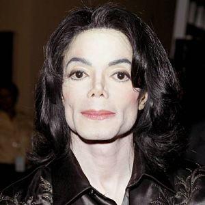Michael Jackson - R.I.P.